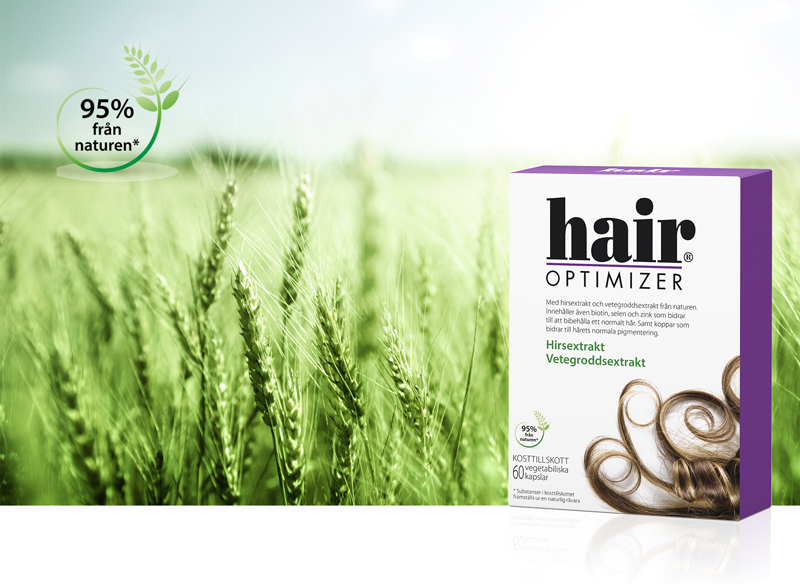 Hair-Optimizer-Nyhet