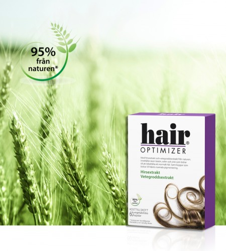 Hair-Optimizer