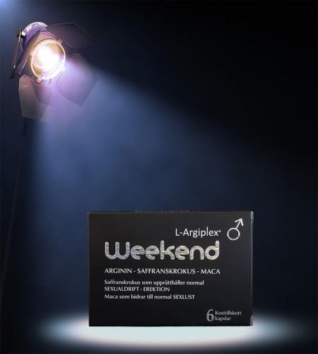 L-Argiplex_Weekend