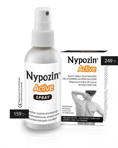 Nypozin-Active