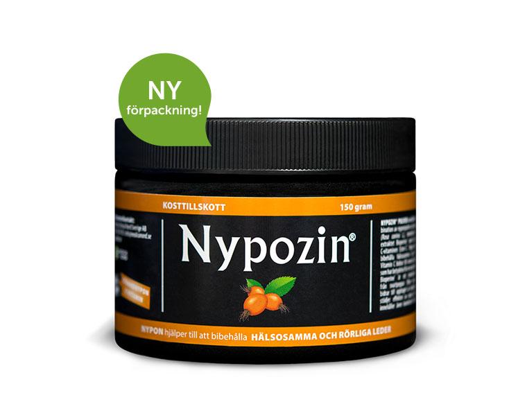 Nypozin active spray